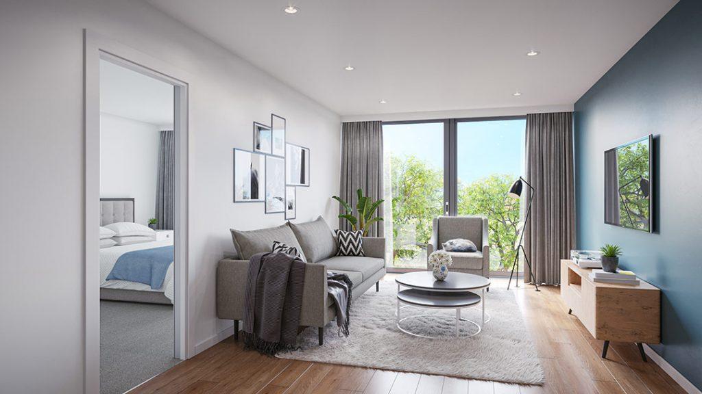 Ellerslie New Apartments