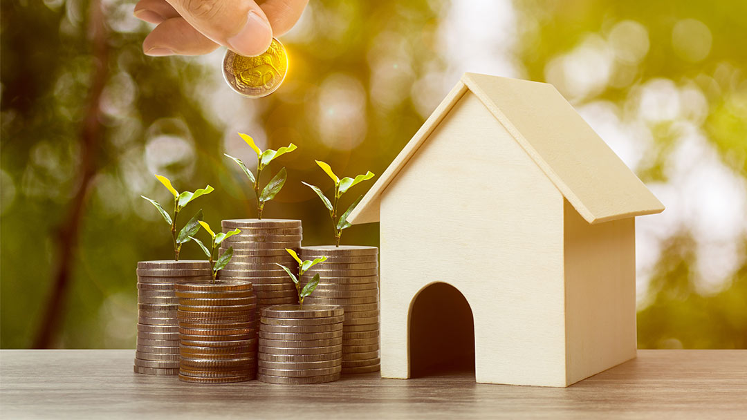 Property Investing What it Takes